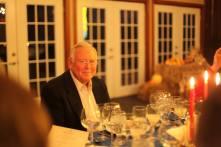 Chaumette Owner Hank Johnson
