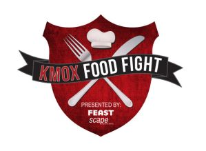 KMOX Food Fight